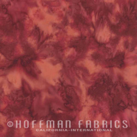 Stof Hoffman Batik Bali hand-dyed 3018-568