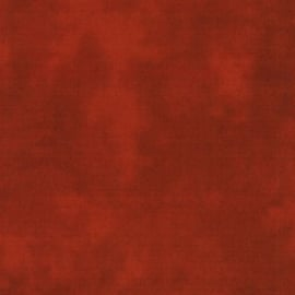 Stof Basics Quilters Shadow 4516-305 rood-bruin