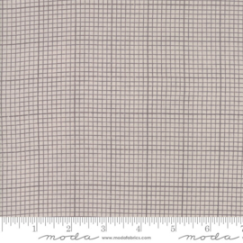 Moda Basic Compositions Grid Taupe 30457 15