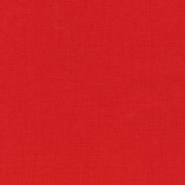 Robert Kaufman Quilters Linen ETJ-9864-3 Red