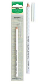Clover 5000 Marking Pencil White - wit