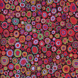 Kaffe Fassett Collective Paperweight PWGP020.GYPSY