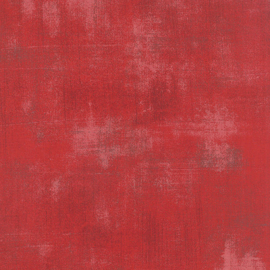 Moda Grunge 30150 265 Cherry