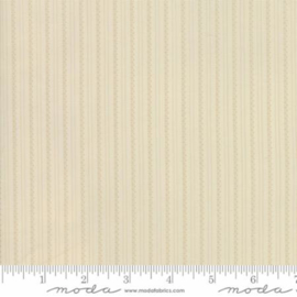 Moda Jo Morton reproduction Zig Zag Natural Jo's Shirtings Linen natural 38043-13