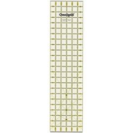 Omnigrid 611644 liniaal 6''x24''