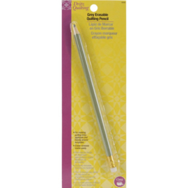 Dritz 3090 erasable Quilting pencil light grey