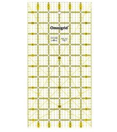 Omnigrid / Prym 611 643 liniaal 6''x12''