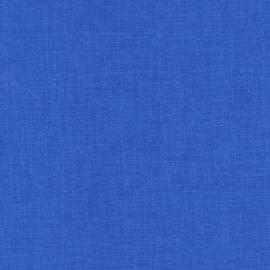 Robert Kaufman Quilter's Linen ETJ-9864-11 Royal