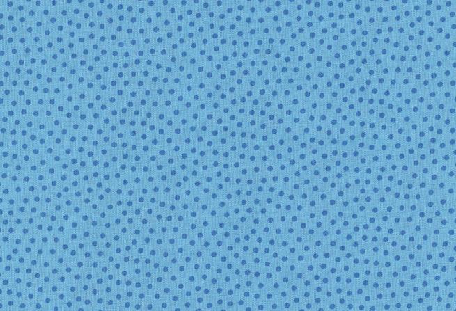 Westfalenstoffe 010508043 Junge Linie  bleu-blau