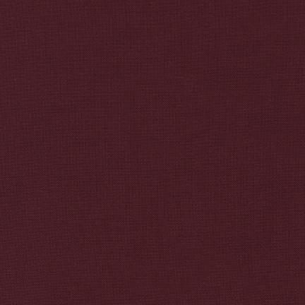Effen Kona Robert Kaufman K001-1054 Burgundy