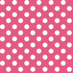Adlico Maywood Studio Kimberbell Basics Dots MAS8216-P Pink