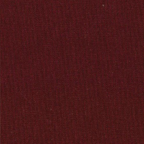 Moda Bella Solids effen 9900-18 Burgundy