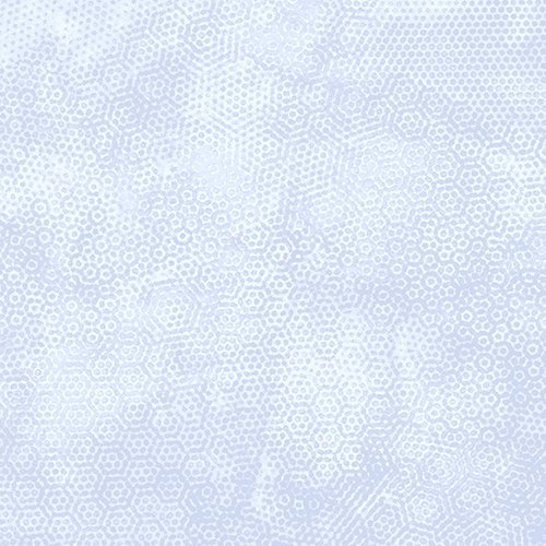 Makower Dimples 1867-C5 Pale Silver