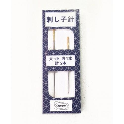 Sashiko naalden (origineel)
