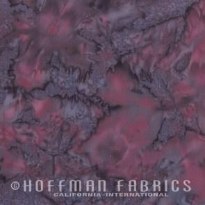 Stof Hoffman Batik Bali hand-dyed 3018-394