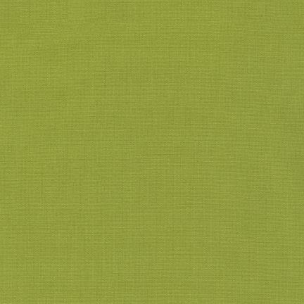 Effen Kona Robert Kaufman K001-441 Bonsai