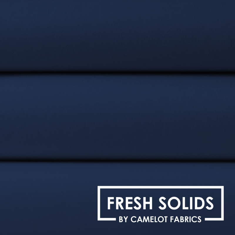 Patchwork Promotions Timeless Treasures Camelot Fresh Solids 214-0017