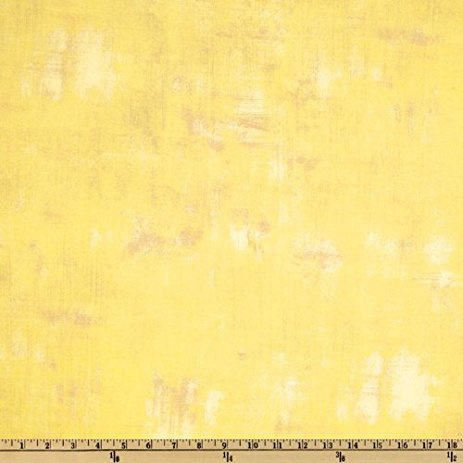 Moda Grunge 30150 092 Lemon Grass Yellow