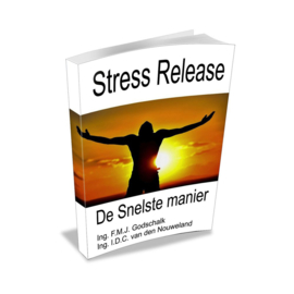 Stress Release paperback