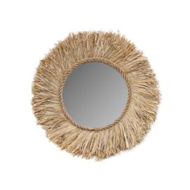 The Haiti mirror