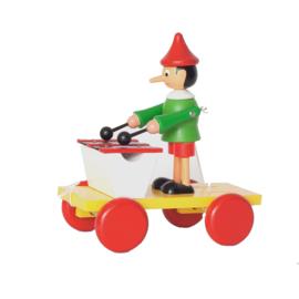 Pinocchio Xylofoon