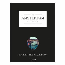 Amsterdam city guide Nederlands