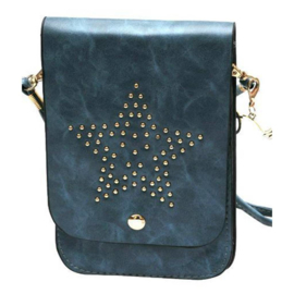 Schoudertas star minibag