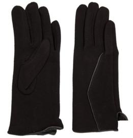 Handschoenen zwart Stylish line