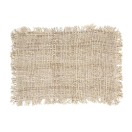 The Oh My Gee Placemat beige