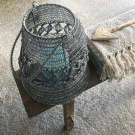 Lantaarn grijs