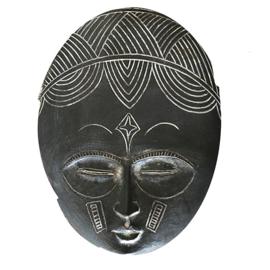 Beeld Afrikaanse godin