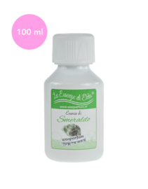 Wasparfum Smeraldo 100 of 500 ml