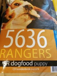 5636 Rangers CR hondenbrok puppy 10 kg
