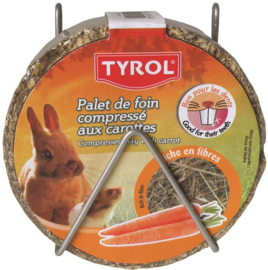 Hooiblok met wortel 240 gram