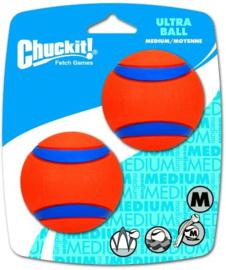 Chuckit ultra ball M
