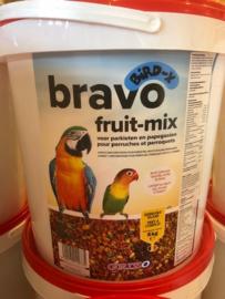 Bravo fruit-mix 5 kg