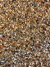Slaats Afrikaanse prachtvinken 1 kg