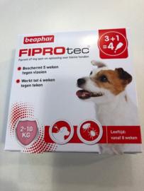 FIRPTec hond 2-10 kg