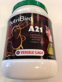 Nutribird A 21 pot 800 gram