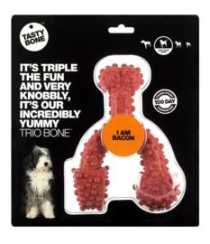 Trio Bone Bacon L