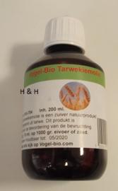 Tarwekiemolie 200 ml