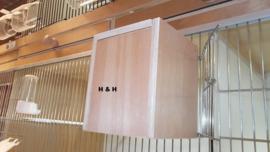 H & H tropennestkastje