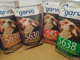 Honden voeding