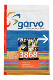 Nieuw! Solution Garvo eivoer 1 kg (zelf verpakt)