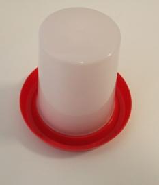 Drinkklok 1 liter