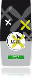 Lobo Junior zak 5 kg