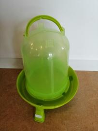 Drinkklok groen