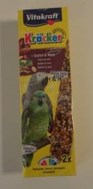 vitakraft papagaaienstick