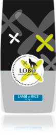 Lobo Lamb & Rice zak 5 kg