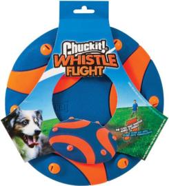 Chucit Whistle flight